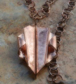 Show me Copper Jewelry